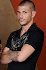 Tristan Mathews Picture