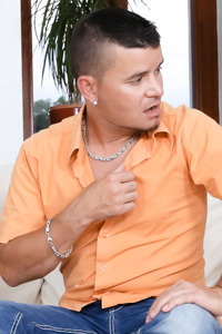 Ricky Silverado