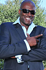 Lexington Steele Picture