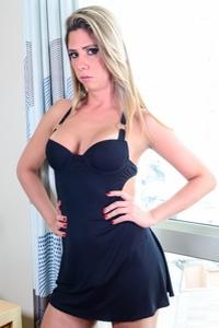 Nicole Bahls | TS Playground Pornstar