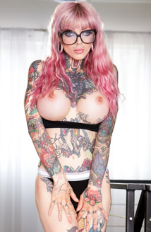 Picture of Sydnee Vicious