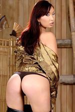 Aisha San Picture