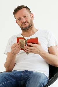 Picture of Ian Scott