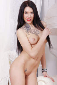 Picture of Erika Bellucci