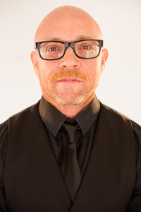 Picture of Buck Angel