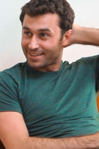 Picture of James Deen