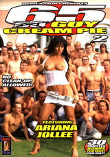 65 Guy Cream Pie #02