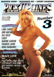 Pick-up lines #03 DVD Cover