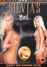 Silvia's Spell part3