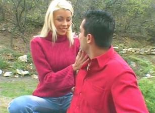 Pick-up Babes #10, Scene #01