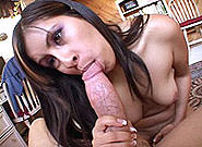 Squirt For Me POV #06, Scene #3