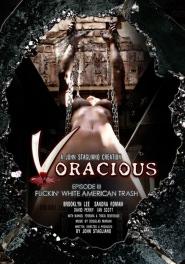 Voracious - Season 01 Episode 03 DVD Cover