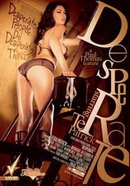 Desperate DVD Cover