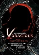 Voracious - Season 01 Episode 05 Dvd Cover