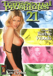 Transsexual Prostitutes #21 Dvd Cover