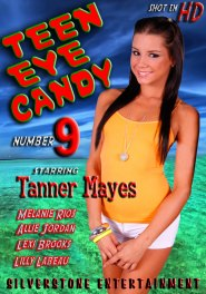 Teen Eye Candy #09 DVD Cover