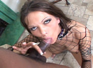 The Basement Tapes #06 - Ana Nova Is A Filthy Whore, Scene #01