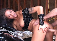 The Basement Tapes #06 - Ana Nova Is A Filthy Whore, Scene #03
