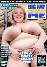 Big Fat Cream Pie #06 Dvd Cover