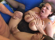 I Wanna Cum Inside Your Mom #13, Scene #01
