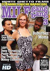 Milf Gang Bang #03 Dvd Cover