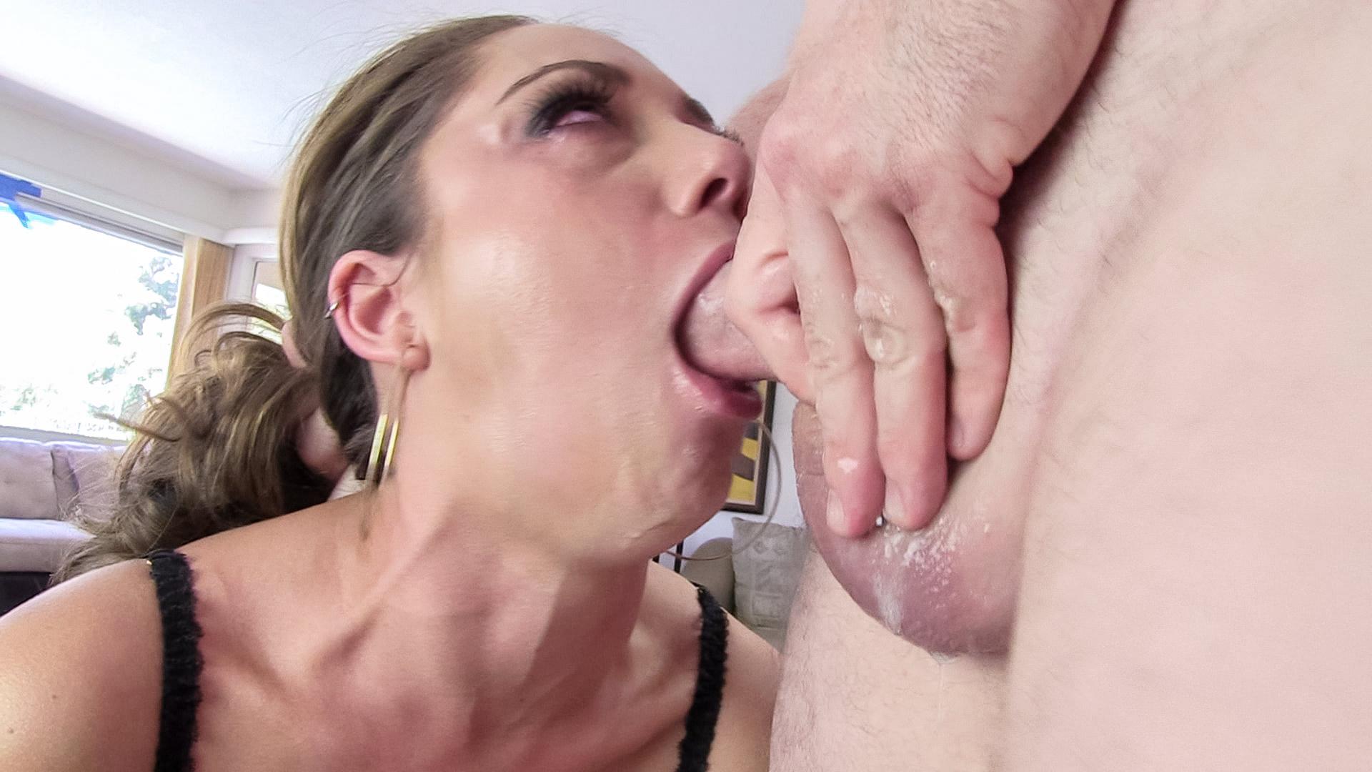 Throat fucks 4