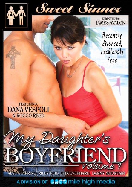 My Daughter's Boyfriend #07