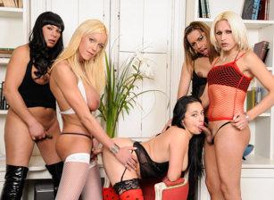 Kinky Sex Acts, Scene #08