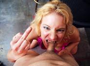 Hung Like An Inchworm, Scene #04