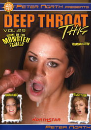 Deep Throat This #29 DVD Cover