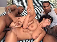 Squirt On My Black Cock #06, Scene #5