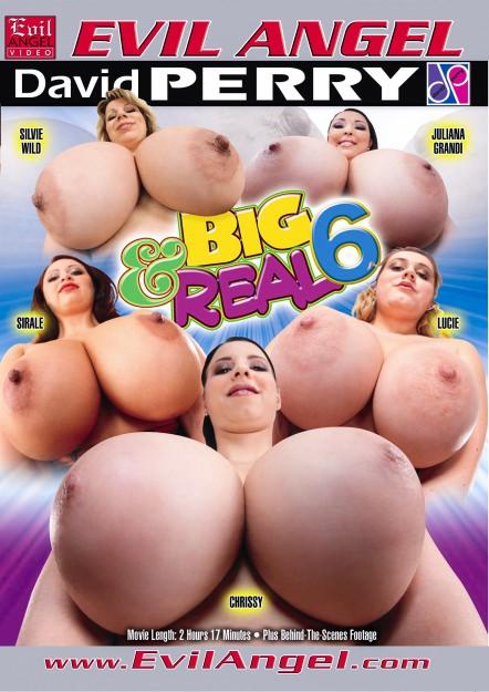 Big And Real #06