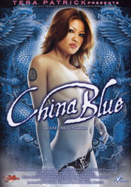 China Blue DVD Cover