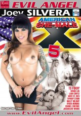 American She-Male X #05