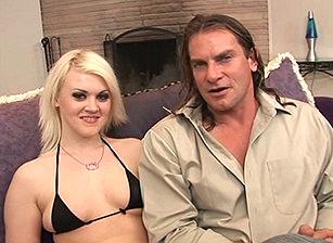 Daddy I'm A Pornstar Now, Scene #5