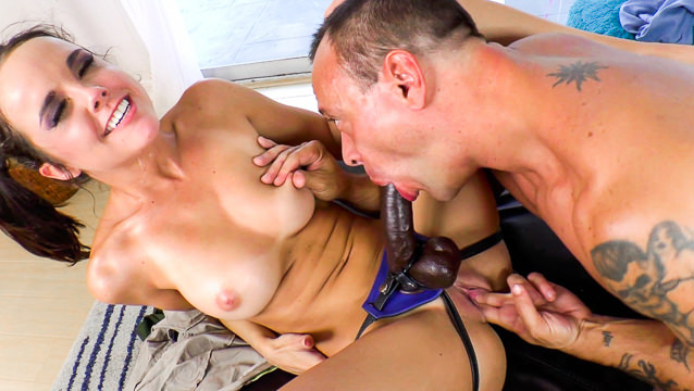 Dillion Harper, Kurt Lockwood
