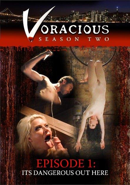 Voracious - Season 02 Episode 01