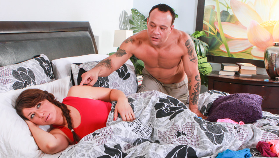 I Fucked My Daughter's BFF – Mia Gold