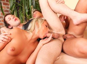 Bi Sexual Seductions #02, Scene #02