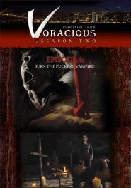 Voracious - Season 02 Episode 04 DVD Cover