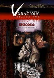 Voracious - Season 02 Episode 06 DVD Cover
