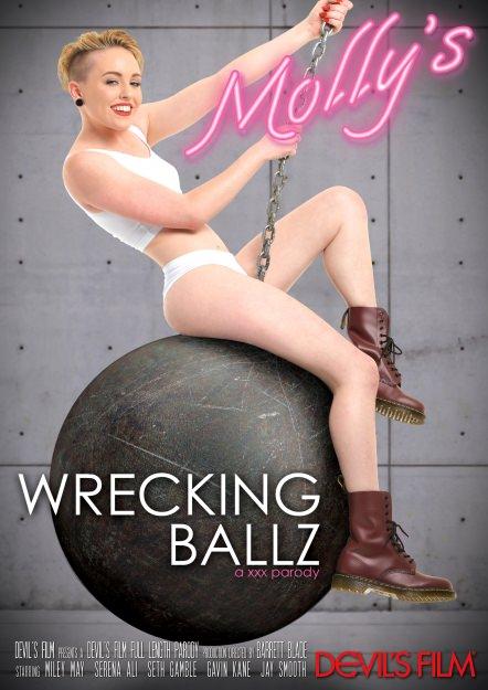 Molly's - Wrecking Ballz