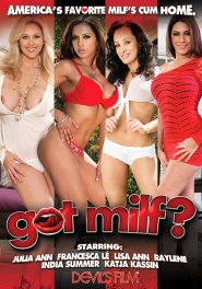 Got MILF? DVD Cover