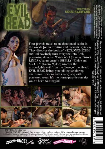 evil head full movie