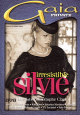 Irresistible Silvie Dvd Cover