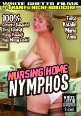 Nursing Home Nymphos