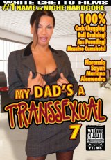 My Dad's A Transsexual #07