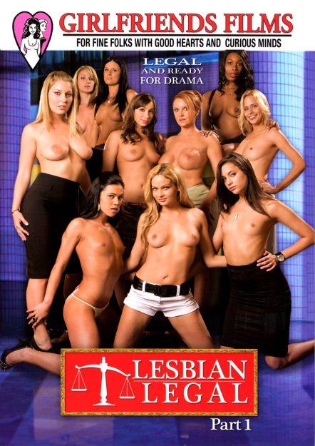 Lesbian Legal #01