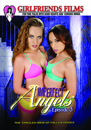 Imperfect Angels #03 Dvd Cover