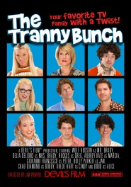 The Trans Bunch DVD Cover